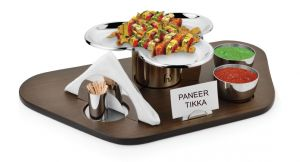 Snack Serving Set