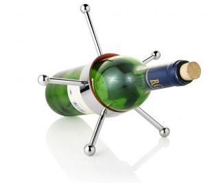 STAR WINE BOTTLE HOLDER