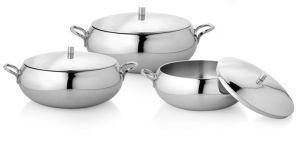 ARISTO 3 PC SERVING SET