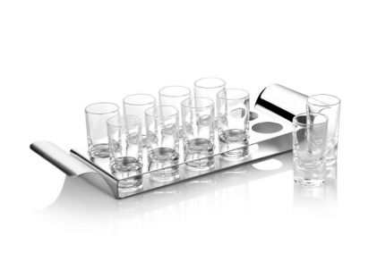 Vodka Set