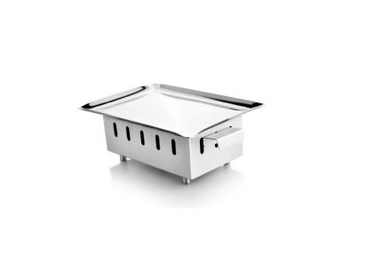 Rectangular Snack Warmer