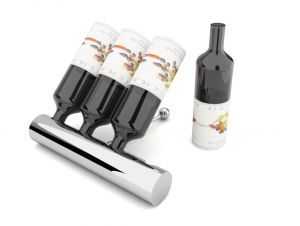 DRIPPER WINE BOTTLE HOLDER